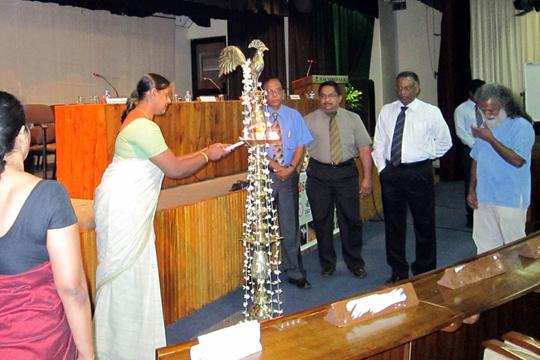 CSL Inauguration
