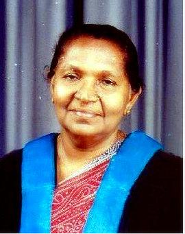 Nalini Ratnasiri