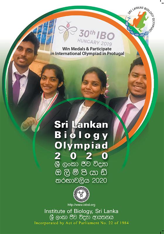 sri-lankan-biology-olympiad-2020