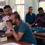 workshop microscope